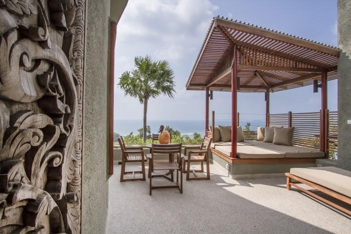 Detox de luxe - Entspannung im Kamalaya Resort auf der Insel Koh-Samui