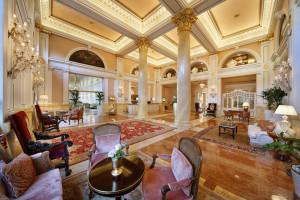 Detox Kur im Palace Merano Hotel