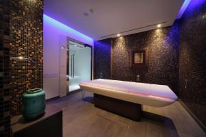Detox Behandlung im Palace Merano Spa Hotel