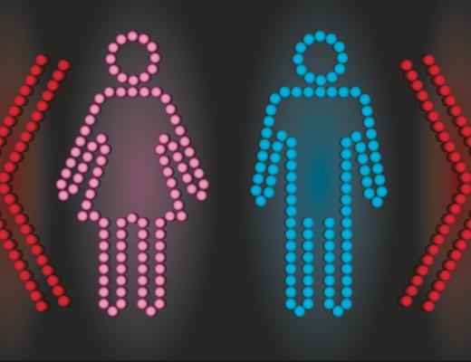 Wie ticken Männer und Frauen, wenn es um das Thema Ästhetische Medizin wie Lidstraffung oder Intimkorrekturen geht? News zu Lidstraffung und Tabuthemen - nicht nur in der Intimchirurgie.