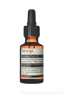 Aesop Skin Fabulous Face oil