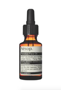 Aesop Skin Fabulous Face oil