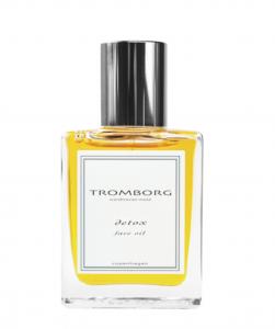 Tromberg face oil