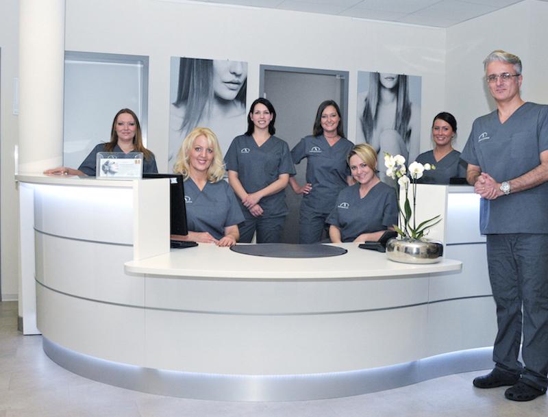 Die Harnni Klinik von Dr. Darius Alamouti gehört seit vielen Jahren zu einer Top-Adresse, wenn es um die Themen Bodyforming und Face Rejuvenation geht.