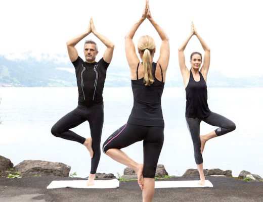 Um fit und schlank zu werden, muss man den Grundumsatz an Kalorien positiv beeinflussen. Das funktioniert mit einem gezielten Fitness-Programm.