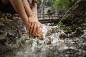 """Glück ist keine Glückssache! Vom Flow-Zustand über """"Planbarkeit"""" von Glück und einem Reisetipp zu den Kufsteiner """"glück.tagen""""."""