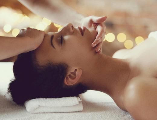 Schönheit ist mehr als gutes Aussehen. Motto im Luxus-Spa: Look good ist gleichbedeutend mit feel good, äußere und innere Schönheit sollen sich ergänzen.