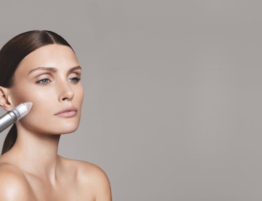 Soforteffekt für schöne Haut? Im Test: Mikrodermabrasion mit einem Skinpeeler. Eine Case Study.