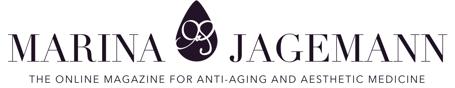 Marina Jagemann – The Blogazine for Anti-Aging and Aesthetic Medicine