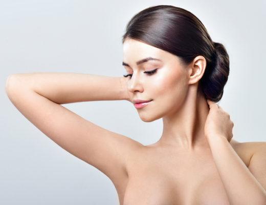 Brustvergrößerungen sind die häufigsten Beauty-OP's. Viele scheuen wegen der sichtbaren Narben den Schritt zum Schnitt. Ist die endoskopische OP die Lösung?