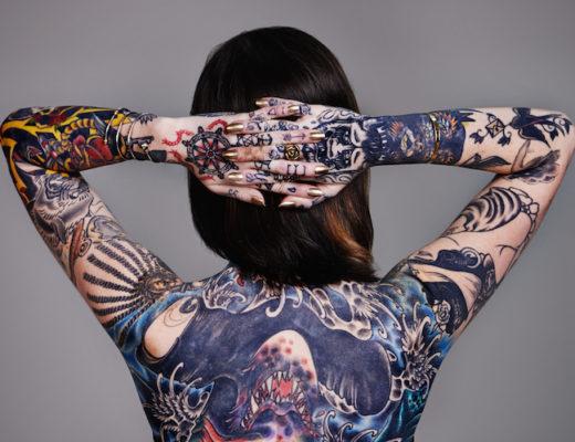 So manches Tattoo hält länger als gewünscht! Was tun, wenn man es wieder loswerden möchte? Mit dem Laser können Tattoos ohne Narben entfernt werden.