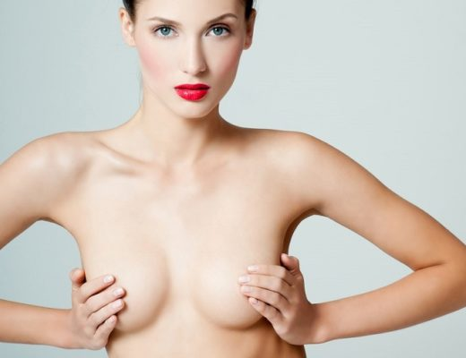 Was hat die Farbe der Brustwarzen mit dem neuen Lippenstift zu tun? Ein bizarrer Trend, den Autorin Conny Eyssen unter die Lupe genommen hat.