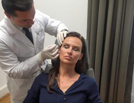 Unterspritzungen mit Hyaluronsäure wirken wie ein dreidimensionales, inneres Facelift. Damit gelingt ein perfektes Face-Conturing. Dazu eine Case Study.