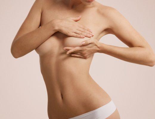 abnehmen ohne dass die brust schrumpft