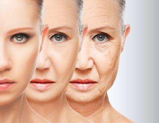 Biologisches Alter, Anti Aging, das Alter messen, Marina Jagemann