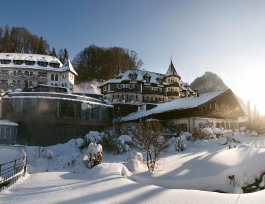 Ebners Waldhof am See Berghotel , Marina Jagemann