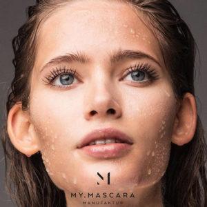 personalisierte mascara, marina jagemann