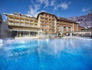 Culture & Relax, Hotel Ronacher, Marina Jagemann