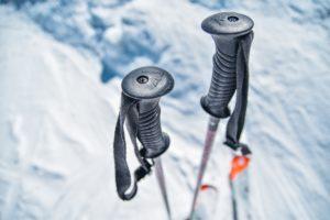 Zahngesundheit für Sportler, Ski, Sportzahnschienen, Marina Jagemann